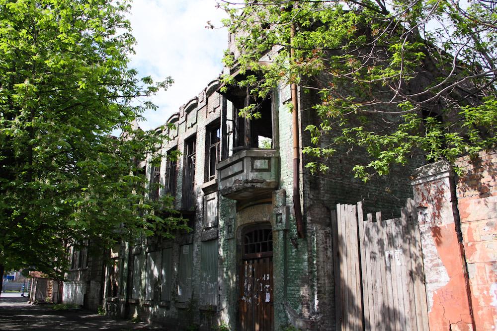 Ленинградская, №60
