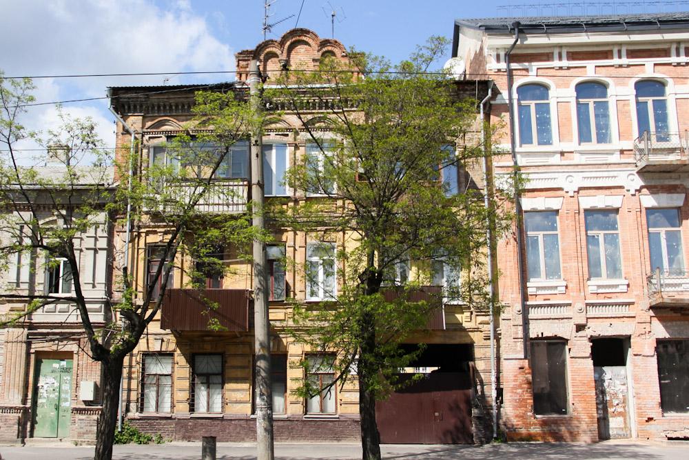 Вокзальная, №2
