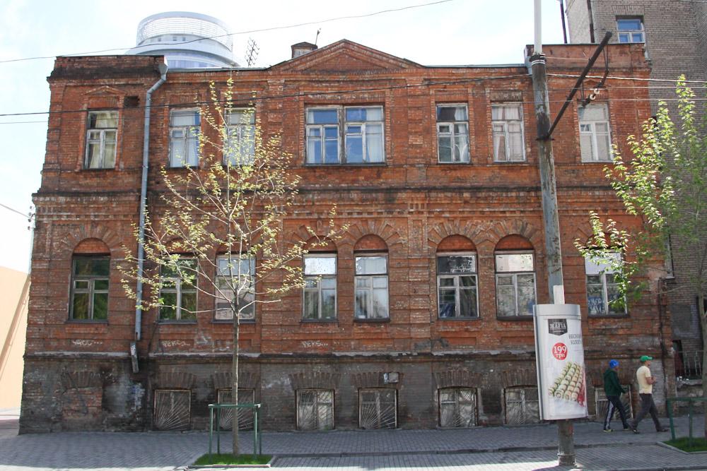 Миронова, №14