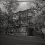 Октябрь 1989. Скан - А. Волок, фотограф - Путий Виктор Григорьевич, УЖРП