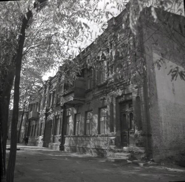 Октябрь 1989. Скан - А. Волок. Фотограф - Путий Виктор Григорьевич, УЖРП