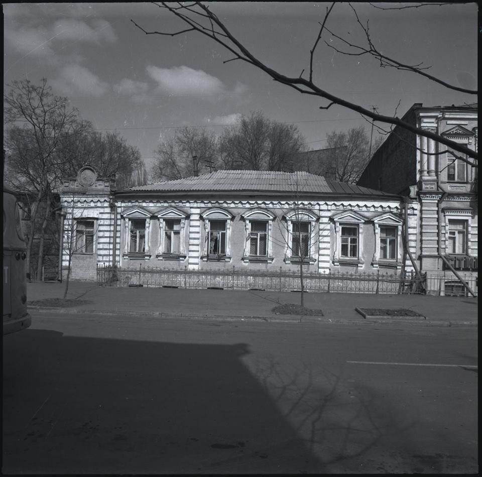 Мечникова, 18