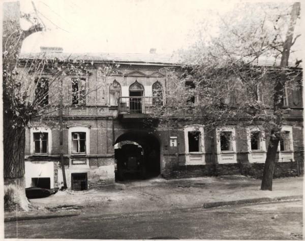 Архив УЖРП, скан: А. Волок