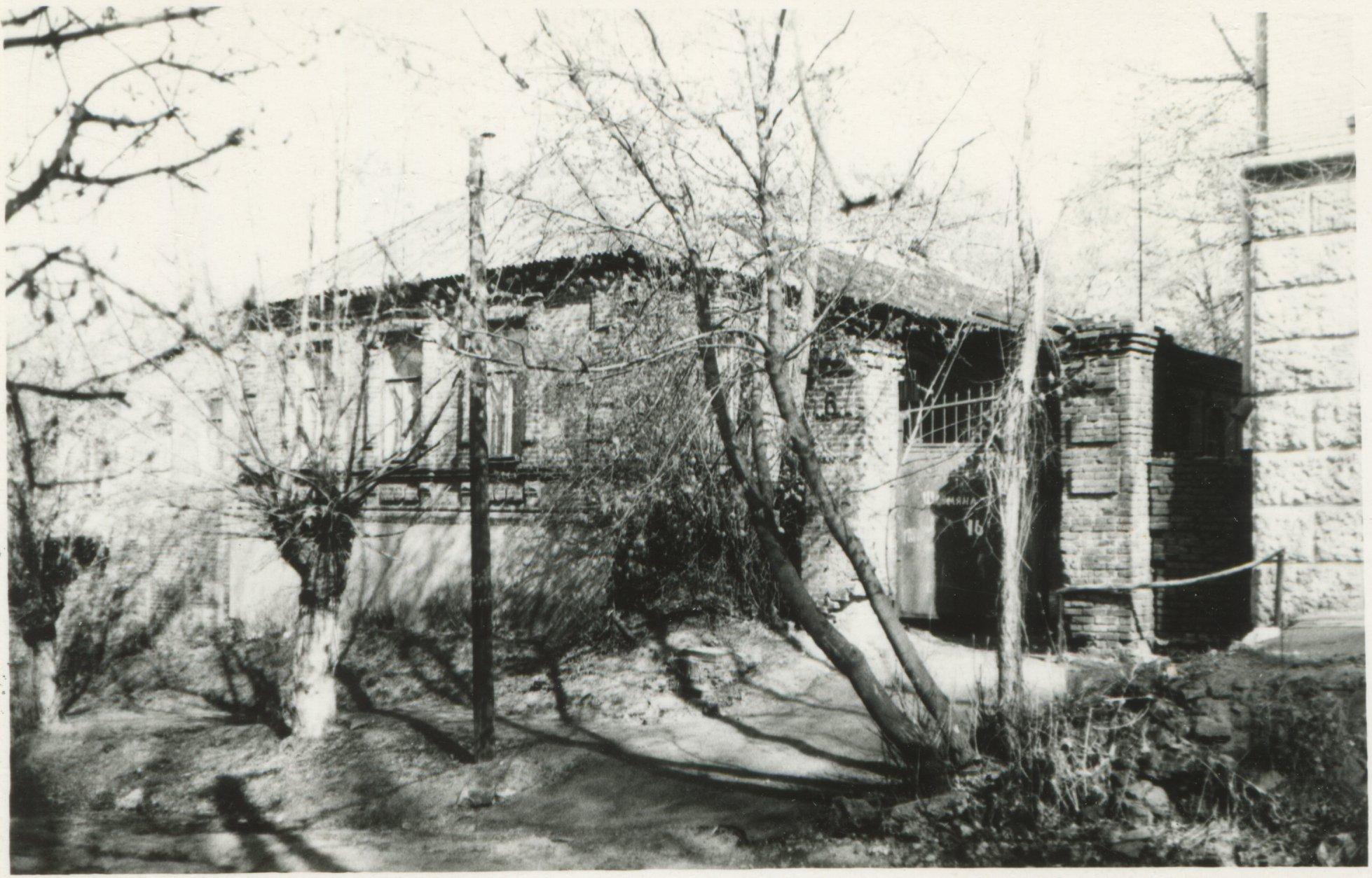 Шаумяна, №18