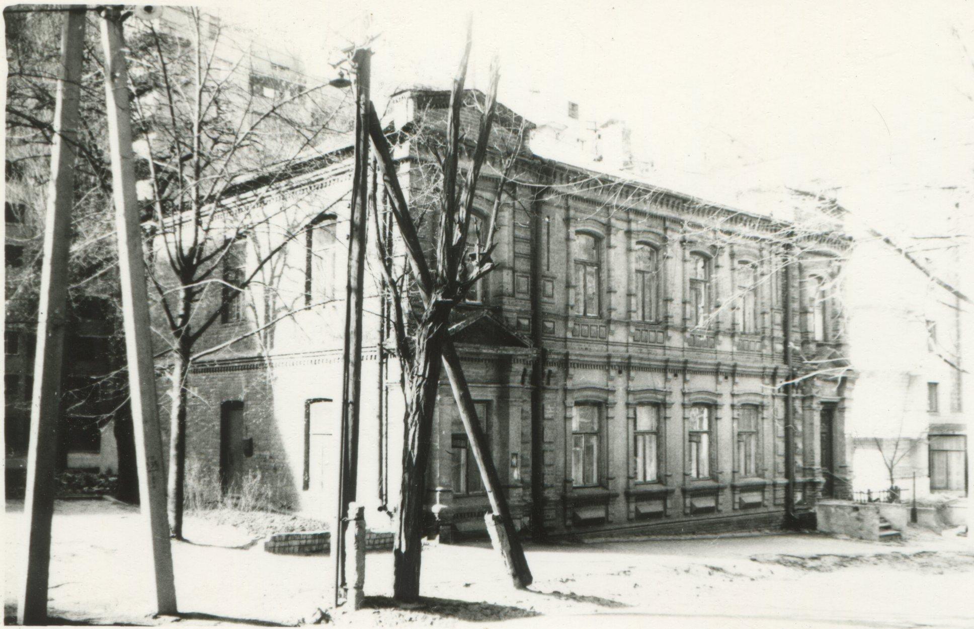 ул. Шаумяна, 3