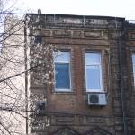 Старинный дом в Днепропетровске (Екатринославе) на улице Серова (4)